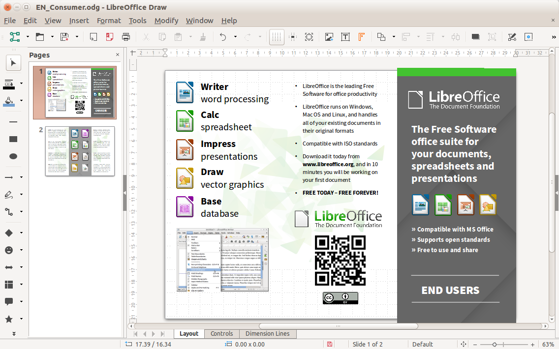 Logiciels Opensuse