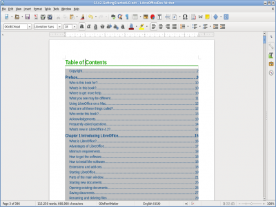 ResizedImage400300 Writer 02 Table Of Contents Getting Started Guide 4 2.png